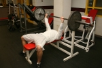 Bench Press One