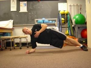 Side Plank V2